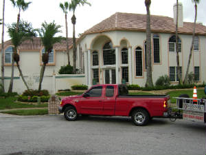 roof cleaning palm harbor florida1