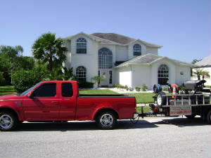 shingle roof cleaning tampa florida 1